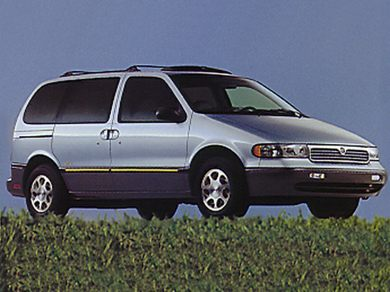 GE 1998 Mercury Villager
