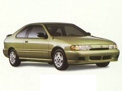 null 1998 Nissan 200SX