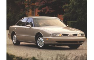 GE 1998 Oldsmobile Eighty-Eight