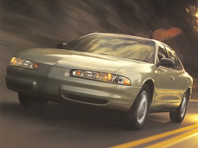 GE 1998 Oldsmobile Intrigue
