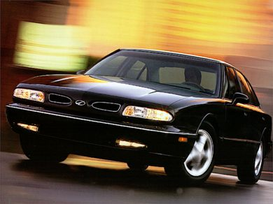 null 1998 Oldsmobile LSS