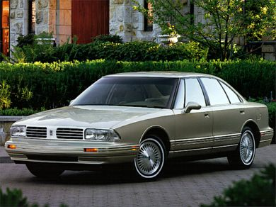 GE 1998 Oldsmobile Regency
