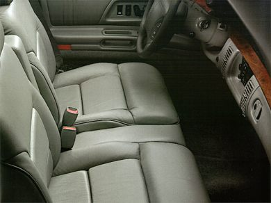 GI 1998 Oldsmobile Regency