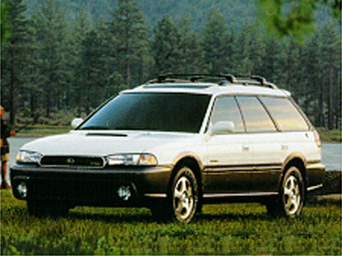 1998 subaru outback specs safety rating mpg carsdirect. Black Bedroom Furniture Sets. Home Design Ideas