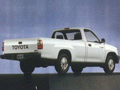 null 1998 Toyota T100