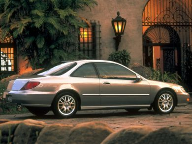 GE 1999 Acura CL