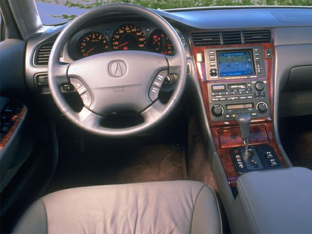 2012 Acura on 1999 Acura Rl For Sale   Review And Rating   Carsdirect
