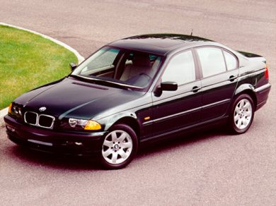 null 1999 BMW 323