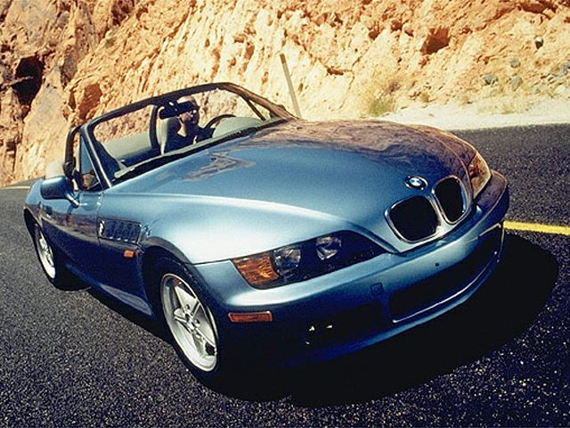 1999 Bmw Z3 Specs Safety Rating Amp Mpg Carsdirect