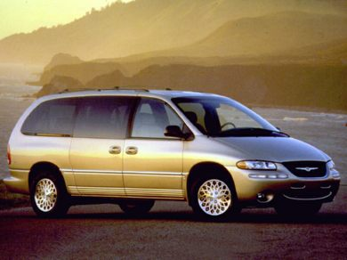 GE 1999 Chrysler Town & Country