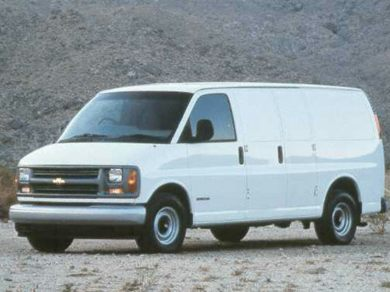 GE 1999 Chevrolet Express
