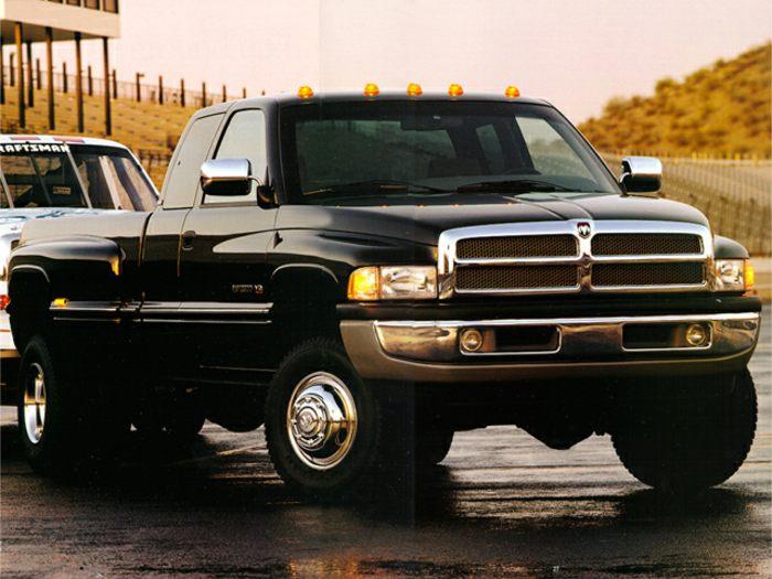 1999 dodge ram 3500 specs safety rating mpg carsdirect. Black Bedroom Furniture Sets. Home Design Ideas