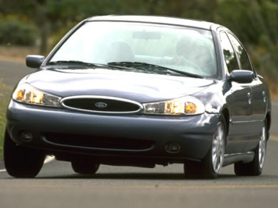 GE 1999 Ford Contour