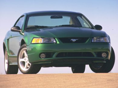 GE 1999 Ford Mustang