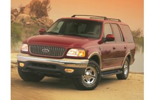 GE 1999 Ford Expedition