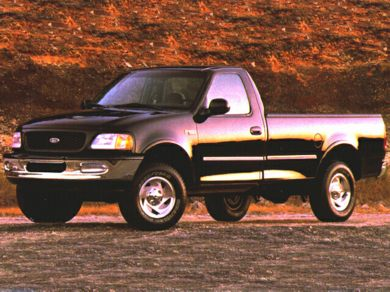 null 1999 Ford F-250
