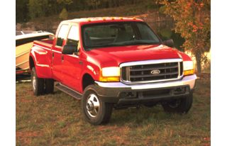 GE 1999 Ford F-350