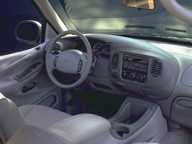 Toyota Build And Price >> See 1999 Ford Expedition Color Options - CarsDirect