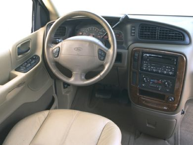 GI 1999 Ford Windstar
