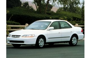 GE 1999 Honda Accord