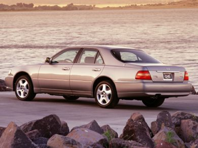 1999 infiniti q45 styles features highlights. Black Bedroom Furniture Sets. Home Design Ideas