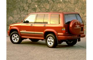 GE 1999 Isuzu Trooper