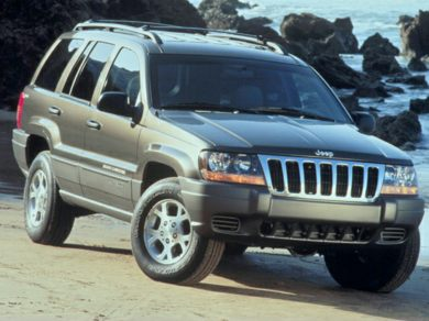 GE 1999 Jeep Grand Cherokee