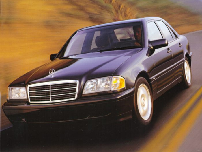 1999 mercedes benz c280 specs safety rating mpg for Mercedes benz c280 specs