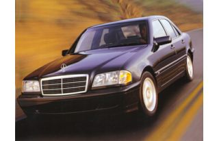 GE 1999 Mercedes-Benz C280