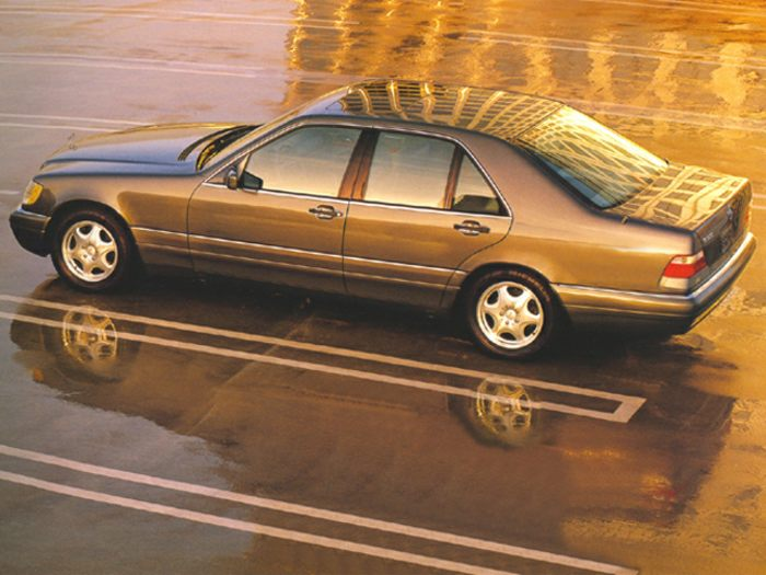 1999 mercedes benz s420 specs safety rating mpg for 1999 mercedes benz s420