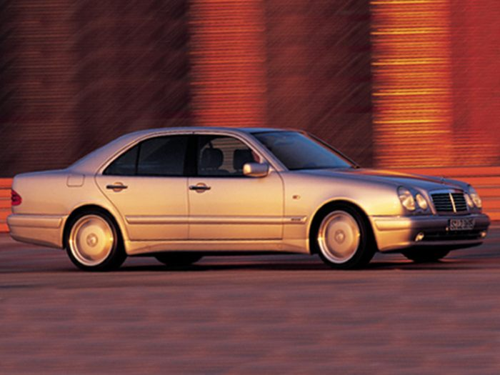 1999 mercedes benz e55 amg specs safety rating mpg for 1999 mercedes benz e55 amg
