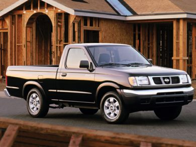 null 1999 Nissan Frontier