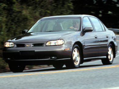 GE 1999 Oldsmobile Cutlass
