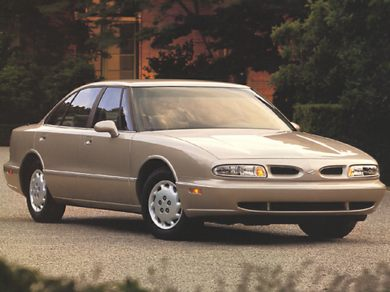 GE 1999 Oldsmobile Eighty-Eight