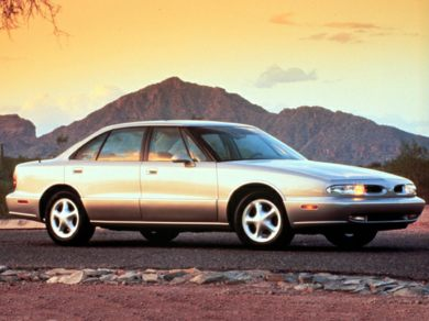 null 1999 Oldsmobile LSS