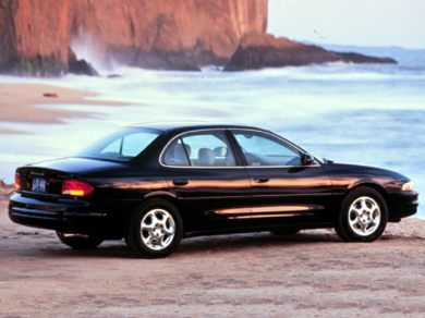 GE 1999 Oldsmobile Intrigue