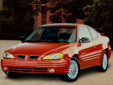 GE 1999 Pontiac Grand Am