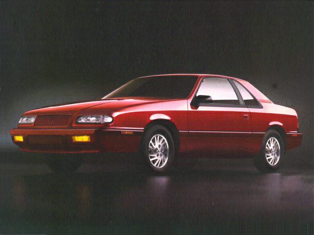 1992 Chrysler Lebaron Specs Safety Rating Amp Mpg Carsdirect