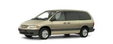 Profile 2000 Chrysler Grand Voyager