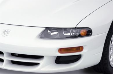Headlamp  2000 Dodge Avenger
