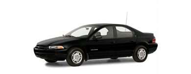 Profile 2000 Dodge Stratus