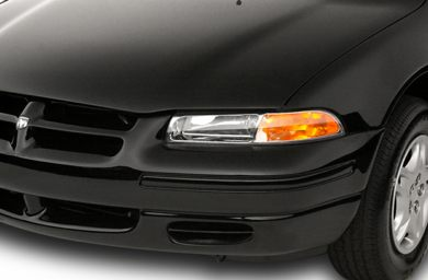 Headlamp  2000 Dodge Stratus