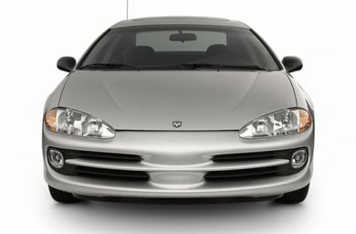 Grille  2000 Dodge Intrepid