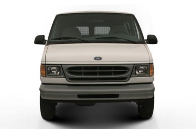 Grille  2000 Ford E-250