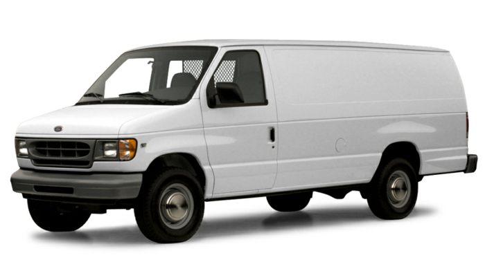 2000 ford e 350 super duty specs safety rating mpg carsdirect. Black Bedroom Furniture Sets. Home Design Ideas