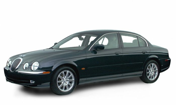 2000 jaguar s type specs safety rating mpg carsdirect. Black Bedroom Furniture Sets. Home Design Ideas