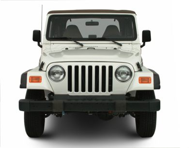 2000 jeep wrangler specs safety rating mpg carsdirect. Cars Review. Best American Auto & Cars Review