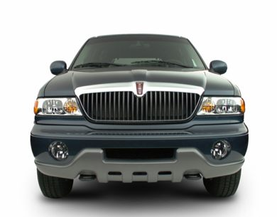 Grille  2000 Lincoln Navigator