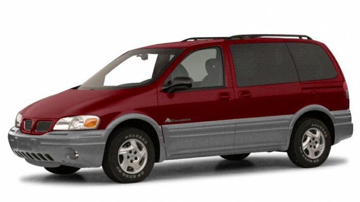 2000 pontiac montana specs safety rating mpg carsdirect. Black Bedroom Furniture Sets. Home Design Ideas