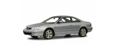 Profile 2001 Acura CL